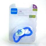 Chupeta Mam Air 6 + Azul
