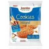 Cookie Integral, Castanha Do Pará - Jasmine - 200g