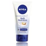 Creme Hidratante Para Mãos Nivea Hand Nutritivo 75g