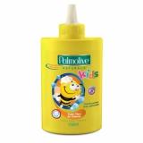 Creme Palmolive Para Pentear Naturals Kids 150ml