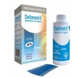 Deltametril 0,2 Mg Shampoo 100 Ml
