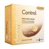 Dermotivin Sabonete Control 90g