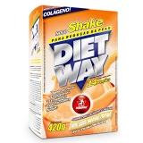 Diet Way Shake Sabor Mamao Papaia 420g