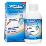 Droxaine 60 + 20 + 2 Mg Suspensão 240 Ml