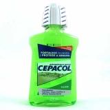 Enxaguante Cepacol Fluor 250ml