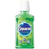 Enxaguante Cepacol Menta 250ml