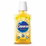 Enxaguante Cepacol Trad 250ml