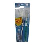 Escova Dental Aquafresh Flex Media