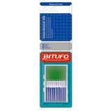 Escova Dental Bitufo Inter Hb Conica 0547