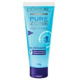 Esfol Pure Zone Gel Anti-Cravos 100g