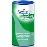 Esparadrapo Nexcare Impermeavel 100x3