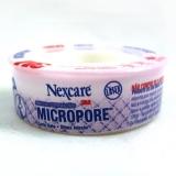 Esparadrapo Nexcare Micropore N / G 12x4,5
