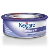 Esparadrapo Nexcare Transparente 12x4,5