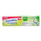 Flogoral Creme 70 G