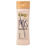 Garbus Hair Sh Pos Progr 350ml