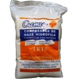 Gaze Cremer Iris 500 Unidades
