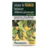 Herbarium Xarope De Guaco 120 Ml