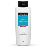 Hidratante Neutrogena  Body Care Intens 400ml
