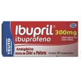 Ibupril 300 Mg C/20 Cpr