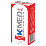 K-Med Hot Lubrificante Intimo Gel 30 Ml