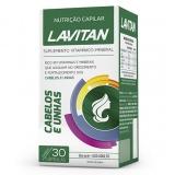 Lavitan Hair Com 30 Cápsulas