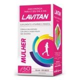 Lavitan Drag Mulher X 60