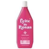Leite De Rosas 310ml