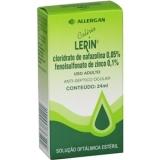Lerin 24 Ml