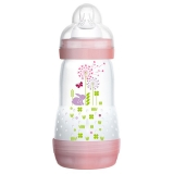 Mamadeira Mam First Bottle Girl 260ml