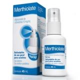Merthiolate Liq Spr C/45 Ml