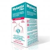 Mylanta 80 + 80 + 6 Mg Suspensão 240 Ml Morango