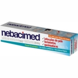 Nebacimed 5 Mg + 250ui Pomada 15 G