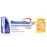 Neocoflan 10 Mg Gel 60 G