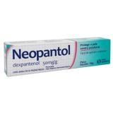 Neopantol 50mg/G Pom Bg X 30 Gr