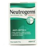 Neutrogerm Sabao 1 % 70 G