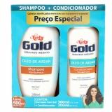 Niely Gold 2 Kit Sh+co Pq