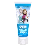 Oral-B Stages Cr Dent F/S 75ml