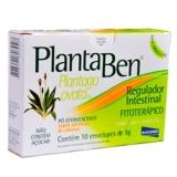 Plantaben 3,5g Po Efervescente 10 Env X 5 G