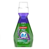 Plax Antiseptico Bucal Cool Mint 2 Em 1 250 Ml
