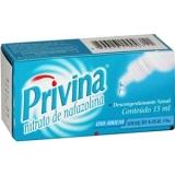 Privina 1 Mg Solução Nasal Gotas 15 Ml