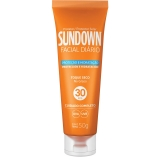 Protetor Solar Sundown Fps-30 Fac Diario
