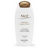 Sabonete Facial Liquido Anaconda Face 140ml