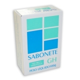 Sabonete Gh Neutro E Hidratante 100g