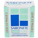 Sabonete Gh Sabone L3p2 1000g