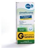 Simeticona 125 Mg 10 Cps Gel Mole