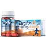 Targifor C 500 + 500mg Fr Plas X 60 Cpr Rev