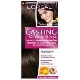 Tintura Casting Creme Gloss 400 - Castanho Natural