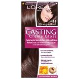 Tintura Casting Creme Gloss 415 - Chocolate Glace
