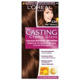 Tintura Casting Creme Gloss 634 - Mel Tabaco