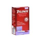 Tylenol Bebe 100 Mg Gotas 15 Ml